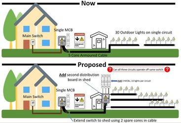 2009 - Garden Light Proposal.JPG