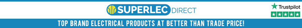 SuperlecDirect - ElectriciansForums.net Electrical Suppliers