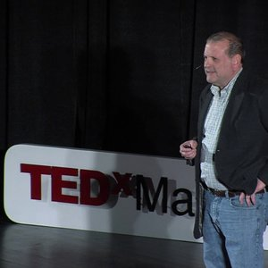 Energy Storage: The Key to Clean, Reliable Electricity for Everyone | Tom Guarr | TEDxMacatawa