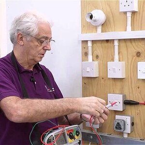 Testing Ring Final Circuits