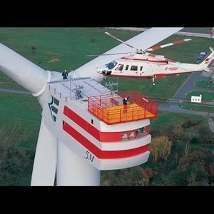 Documentary How It Works - Wind Turbines