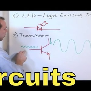 Electrical Circuit Components Overview