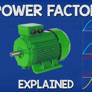 For trainees and experienced alike - Power Factor Explained - The basics what is power factor pf