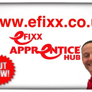The eFIXX Electrical Apprentice Hub has Been Launched with over 1100 Multi-choice Questions (Exams)