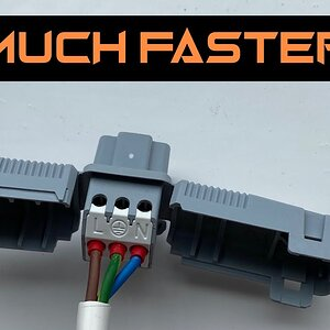 Can't Believe How Fast These Are | EICR Remedials | Electrician