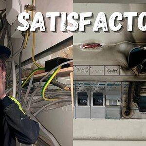 Dangerous Electrics UK, Electrician