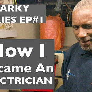 How I Became An Electrician